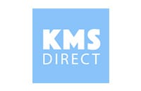 kms logo, bookkeeping client