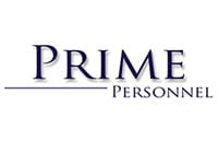 prime personnel logo, bookkeeping client