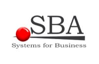 systems for business logo, bookkeeping client