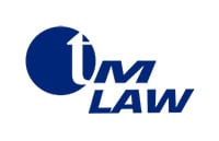 tm law logo, bookkeeping client