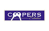 coopers estates logo, bookkeeping client