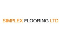 simplex flooring logo, bookkeeping client